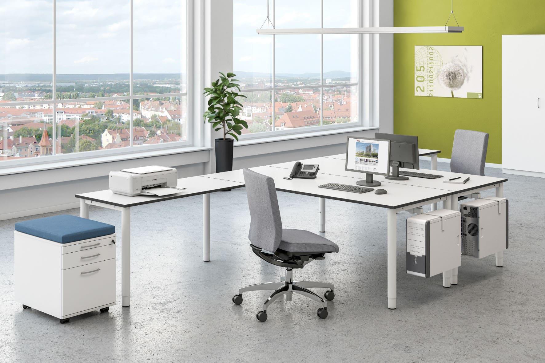 Team Büro - Büro Optimal - Landshut